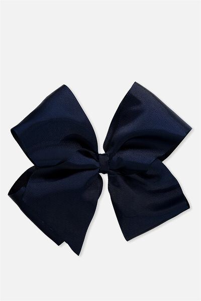Statement Bows, NAVY