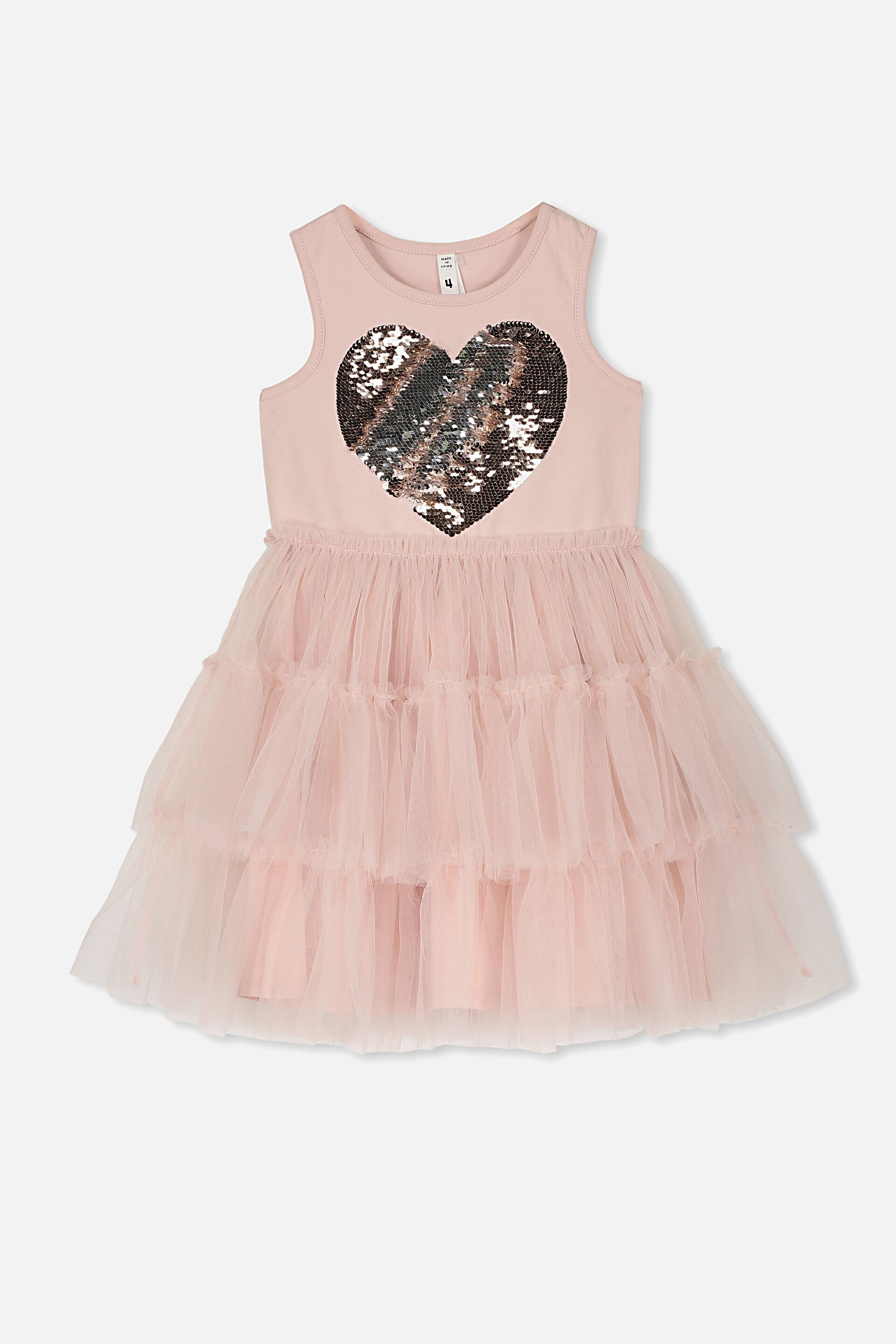 Details about PinkSilver Special Occasion Princess Dress Girls Plus Size 14.5 by LOVE NEW