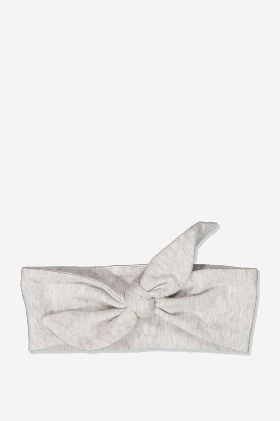 The Tie Headband, CLOUD MARLE