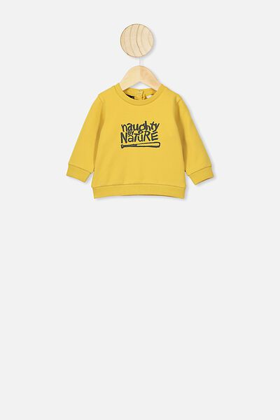 Bobbi Sweater, LCN MT VINTAGE HONEY NAUGHTY BY NATURE