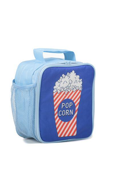 Lunch Bag, POPCORN