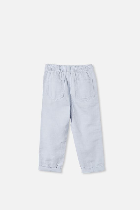 Everyday Pant, PALE BLUE