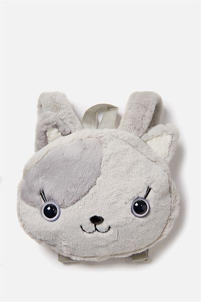 Sunny Buddy Character Backpack, AVA