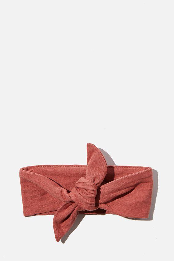 The Tie Headband, CHUTNEY