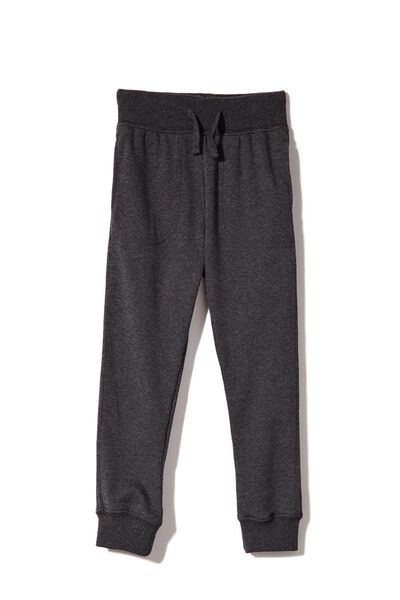 Trent1 Trackpant, NEW CHARCOAL MARLE