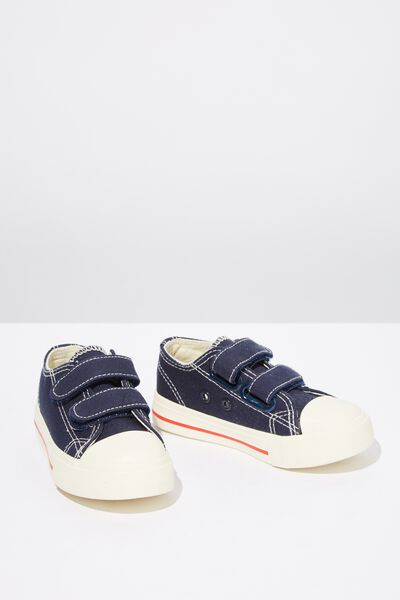 Mini Classic Trainer, NAVY