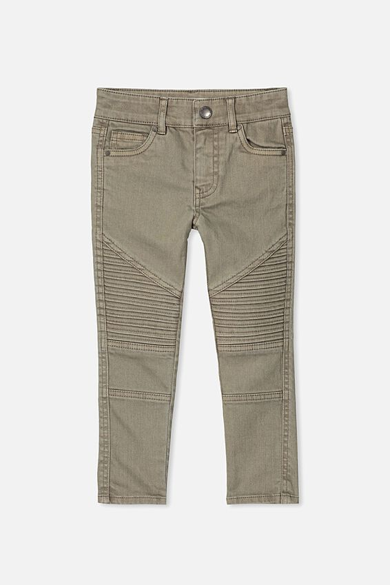 Carrie Moto Jean, SILVER SAGE