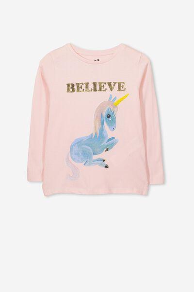a1af289890a3 Girls Tops   T-Shirts - Short Sleeve   More