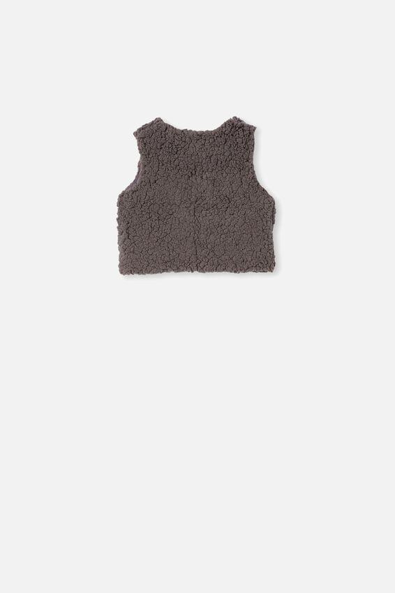Alex Vest, RABBIT GREY