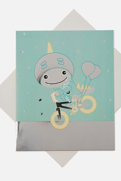Sunny Buddy Gift Card, JACK BMX