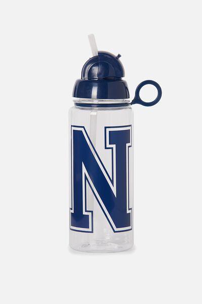 Spring Drink Bottle, BLUE N