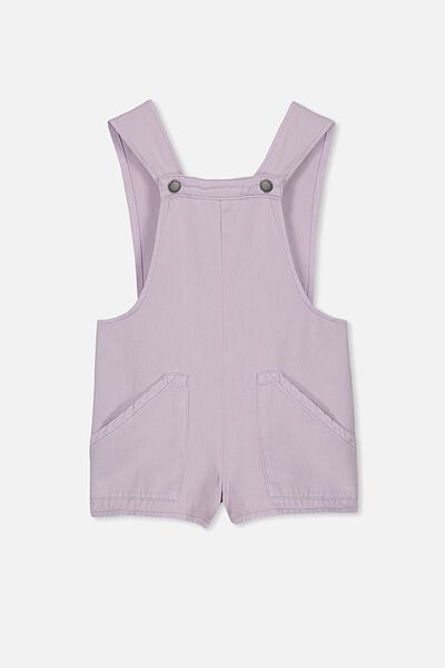 Indiana Playsuit, LAVENDAR FOG