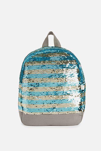 Sunny Buddy Sequin Bag, MIA