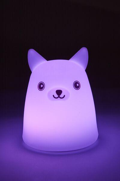 Sunny Buddy Squishy Lamp, MAX