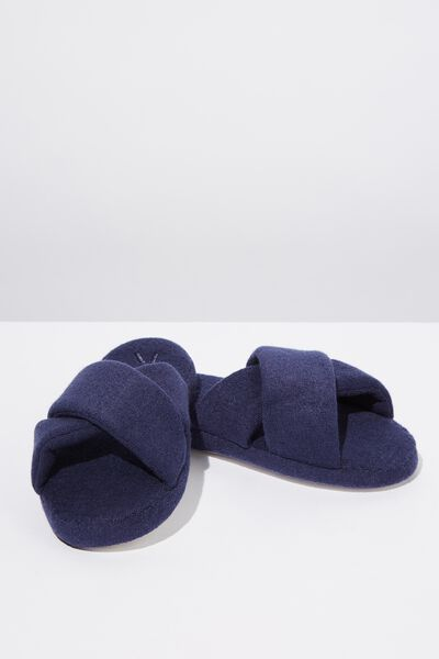 Terry Slipper, PEACOAT