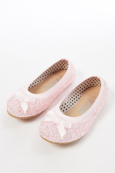 Kids Primo, SILVER PINK