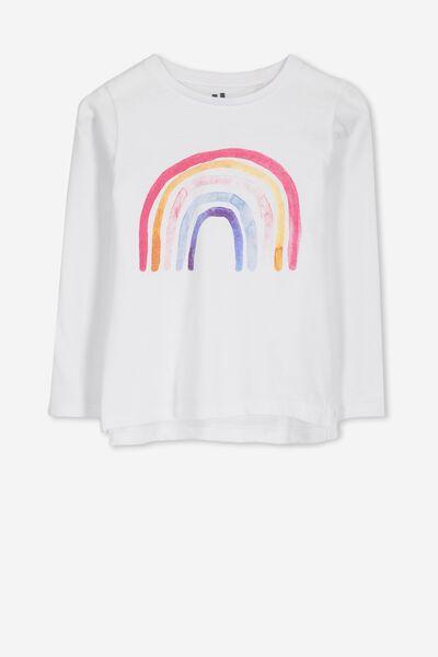 7ca0b2d348b66e Girls Tops   T-Shirts - Short Sleeve   More