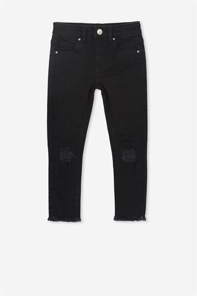 Drea Jean, WASHED BLACK R R