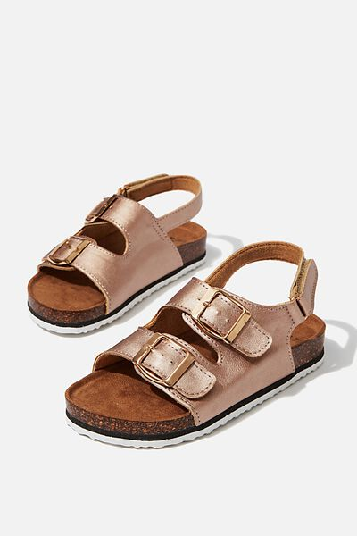 Theo Sandal, ROSE GOLD