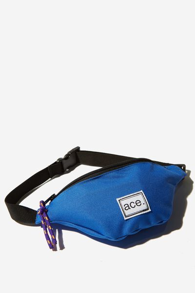 Fashion Sling Bag, ULTRA BLUE