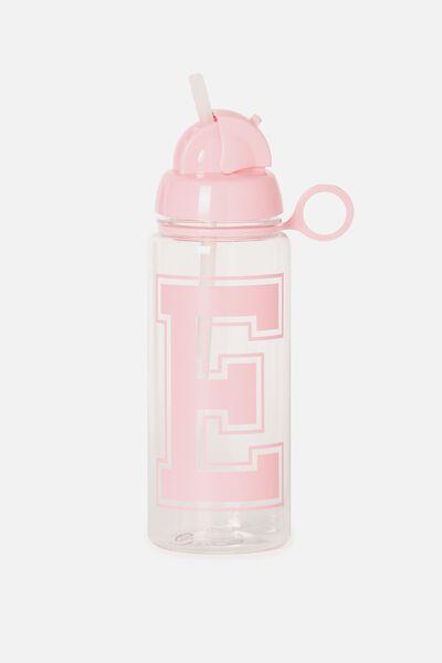 Spring Drink Bottle, PINK E