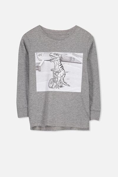 ddf2d7046 Boys T-Shirts - Long Sleeve   More
