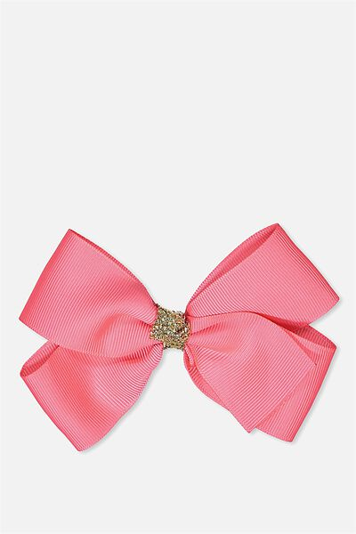 Big Bow Clips, STRAWBERRY POP