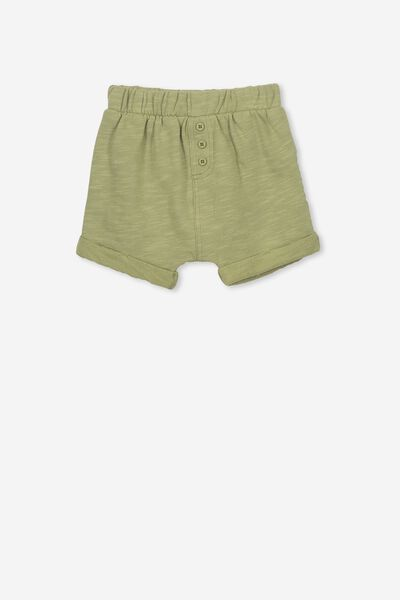Sidney Short, SUMMER KHAKI