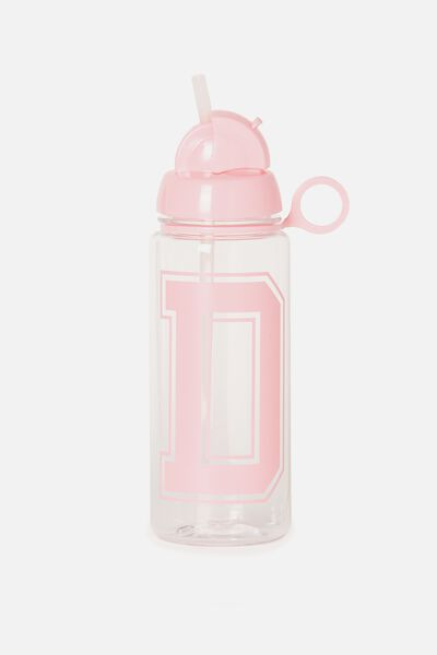 Spring Drink Bottle, PINK D