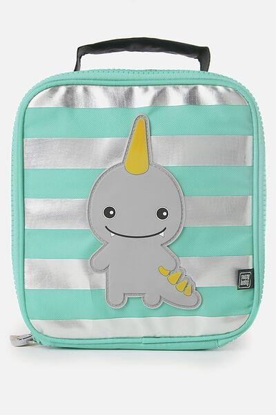 Sunny Buddy Lunch Bag, JACK