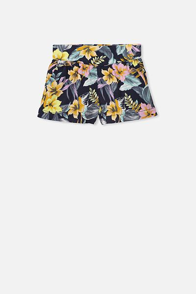 Callie Short, TROPICAL FLORAL