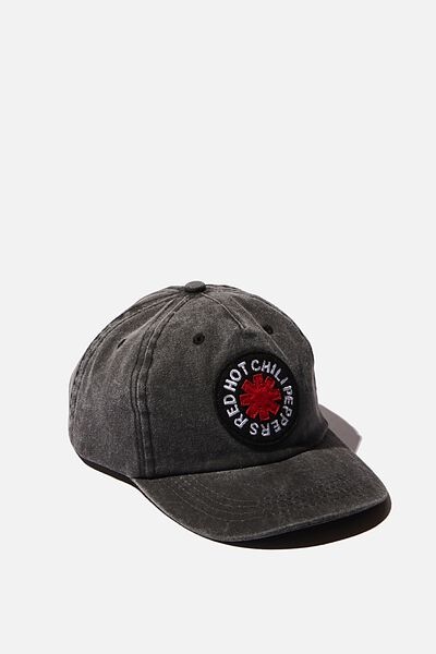 Licensed Baseball Cap, LCN PRO RHCP