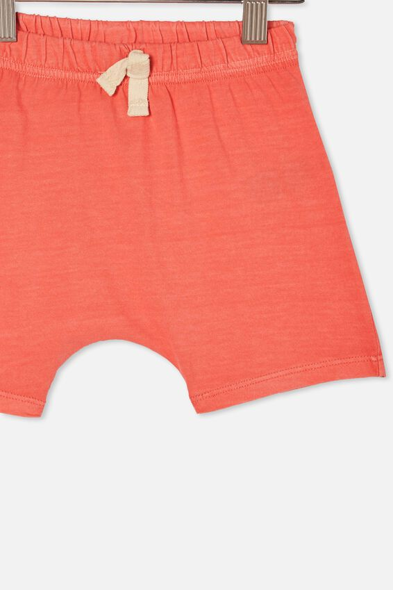Mikko Short, CORAL CRUSH WASH