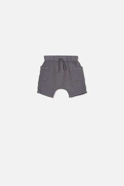 Jordan Shorts, RABBIT GREY
