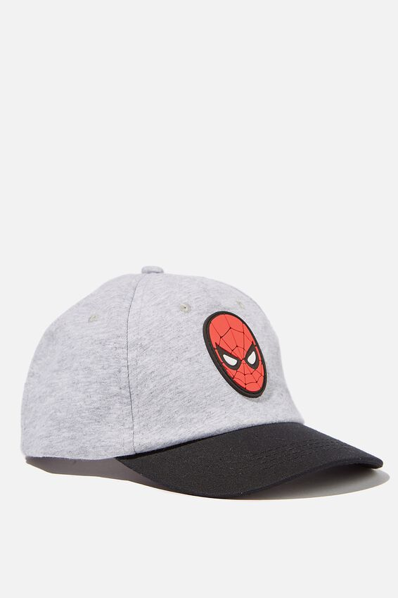 Licensed Baseball Cap, LCN MAR SPIDERMAN