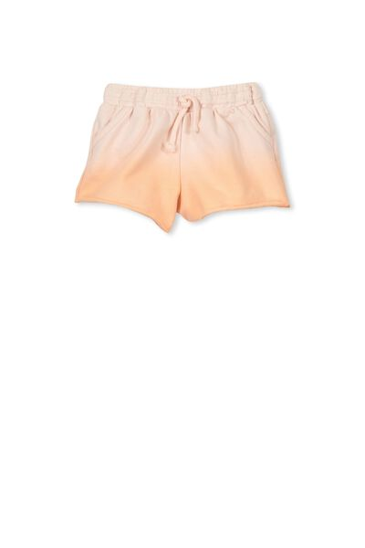 Charlotte Short, PALE PEACH