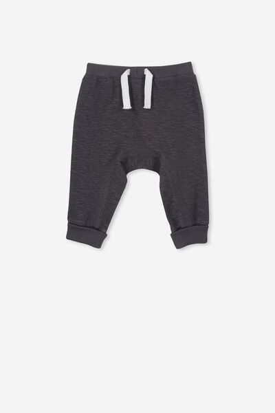 Casey Trackpant, GRAPHITE GREY