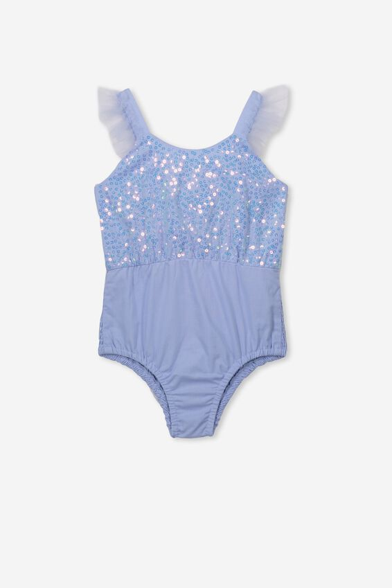 Elsa Princess Playsuit, LCN DIS/ELSA