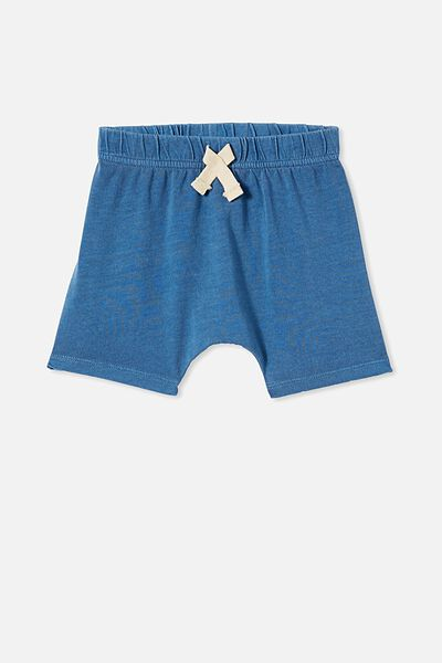 Mikko Short, PETTY BLUE WASH