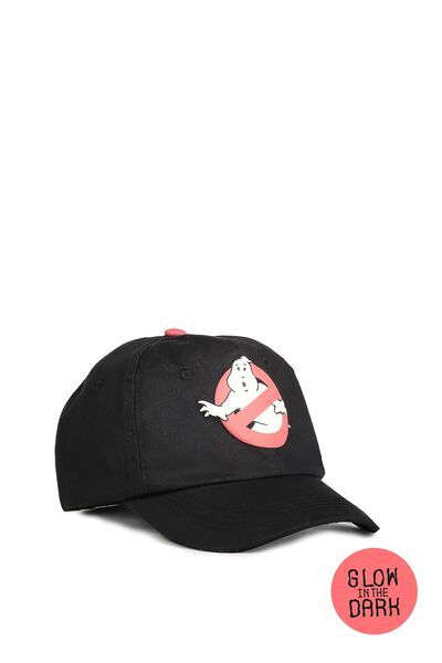 Hero Cap, GHOSTBUSTERS PHANTOM