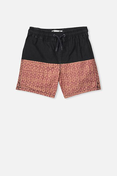 Volly Short, SPLICED GEO