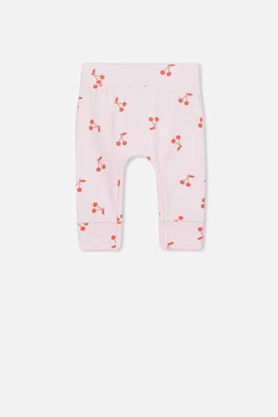 Mini Legging, CRADLE PINK CHERIES