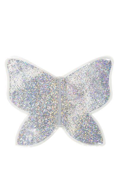 Lulu Wings, SILVERY STARS