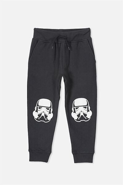 Licence Trackpant, PHANTOM/VADER PATCHES