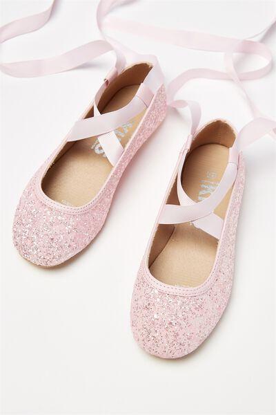 Ballet Flats, SOFT PINK