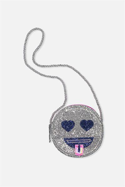 Emoji Party Bag, EMOJI TONGUE