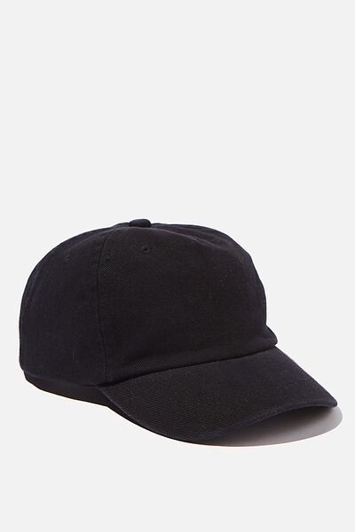 Kids Baseball Cap, PHANTOM