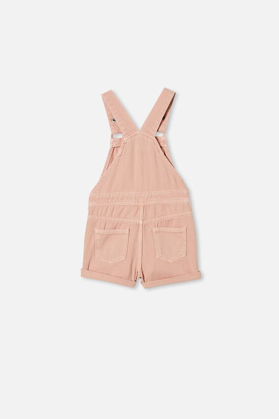 Ginnie Slouch Shortall, DUSTY PINK