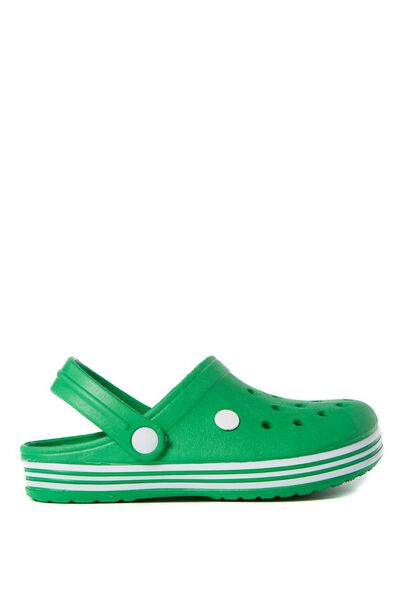 Hippo Clog, BRIGHT GREEN