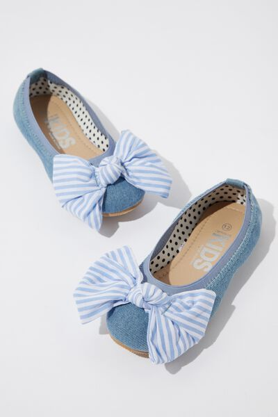 Kids Primo, STRIPE BOW